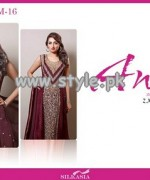 Silkasia Andaz Collection 2013 For Women 005