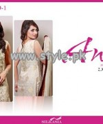 Silkasia Andaz Collection 2013 For Women 006