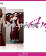 Silkasia Andaz Collection 2013 For Women 009