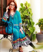 Sobee Casual Wear Collection 2013 For Girls 001