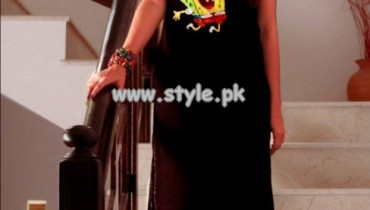 Sobee Casual Wear Collection 2013 For Girls 002