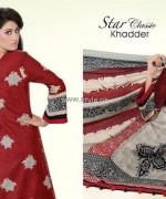 Star Classic Khaddar 2013 by Naveed Nawaz Textiles 003