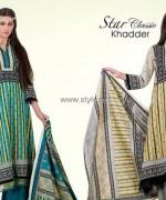 Star Classic Khaddar 2013 by Naveed Nawaz Textiles 010