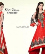 Star Classic Khaddar 2013 by Naveed Nawaz Textiles 011