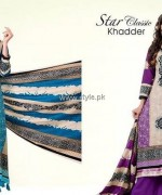 Star Classic Khaddar 2013 by Naveed Nawaz Textiles 015
