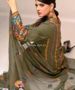 Taana Baana Winter Collection 2013 for Women 004