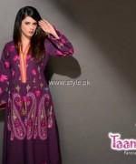 Taana Baana Winter Collection 2013 for Women 005