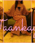 Taankay Midsummer Collection 2013 For Women 0011
