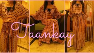 Taankay Midsummer Collection 2013 For Women 0011