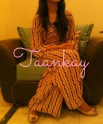 Taankay Midsummer Collection 2013 For Women 008
