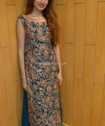 Teena by Hina Butt Fall Collection 2013 for Women 008