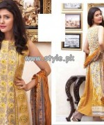 Tradition Fall Collection 2013 by Z.S Textiles 006