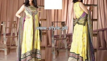 Tradition Fall Collection 2013 by Z.S Textiles 007