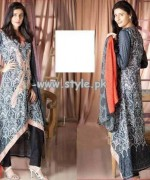 Tradition Fall Collection For Women 2013 by Z.S Textiles 009