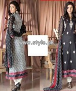 Tradition Fall Collection For Women 2013 by Z.S Textiles 012