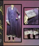 Turn Style Eid-Ul-Azha Collection 2013 For Women 002