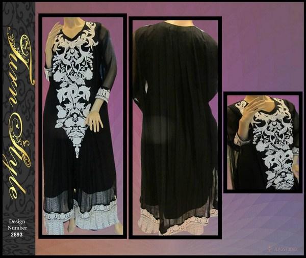 Turn Style Eid-Ul-Azha Collection 2013 For Women 003
