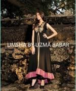 Umsha by Uzma Babar Eid-ul-Azha Collection 2013 for Women
