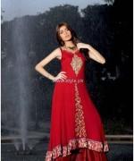 Umsha by Uzma Babar Eid-ul-Azha Collection 2013 for Women 008