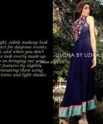 Umsha by Uzma Babar Eid-ul-Azha Collection 2013 for Women 009