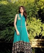 Umsha by Uzma Babar Eid-ul-Azha Collection 2013 for Women 013