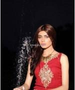 Umsha by Uzma Babar Eid-ul-Azha Collection 2013 for Women 015