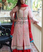 Urban Design Concepts Fall Collection 2013 for Women 008