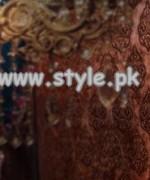 Zahra Ahmad Latest Anarakli Collection 2013 For Fall 001