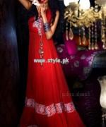 Zahra Ahmad Latest Anarakli Collection 2013 For Girls 005