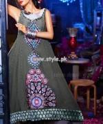 Zahra Ahmad Latest Anarakli Collection 2013 For Girls 007