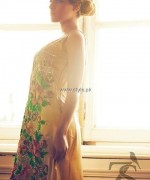 Zehra Saleem Semi-formal Wear Dresses 2013 for Women 001
