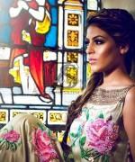 Zehra Saleem Semi-formal Wear Dresses 2013 for Women 003