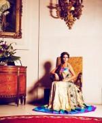 Zehra Saleem Semi-formal Wear Dresses 2013 for Women