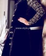 Zehra Saleem Semi-formal Wear Dresses 2013 for Women 007