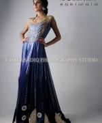 Zeshan Bariwala Formal Dresses 2013 For Women 0019