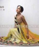 Zeshan Bariwala Formal Dresses 2013 For Women 003