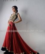 Zeshan Bariwala Formal Dresses 2013 For Women 005