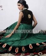 Zeshan Bariwala Formal Dresses 2013 For Women 007