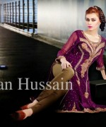 Ahsan Hussain Formal Dresses 2013 For Women 005
