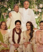 Ainy Jaffery,s Engagement Pic 10
