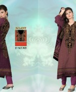 Al-Hamra Textiles Fall Collection 2013 For Women 001