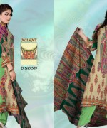 Al-Hamra Textiles Fall Collection 2013 For Women 0010