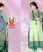 Al-Hamra Textiles Fall Collection 2013 For Women 003