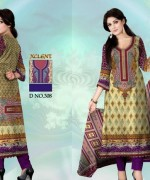 Al-Hamra Textiles Fall Collection 2013 For Women 004