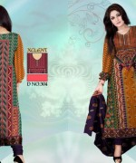 Al-Hamra Textiles Fall Collection 2013 For Women 008