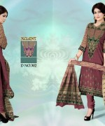 Al-Hamra Textiles Fall Collection 2013 For Women 011
