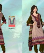 Al-Hamra Textiles Fall Collection 2013 For Women 012