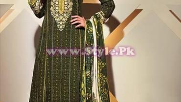 Al Karam Winter Collection 2013 for Women