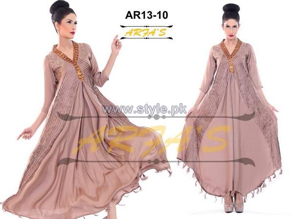 Arfa's Eid-Ul-Azha Collection 2013 For Women5
