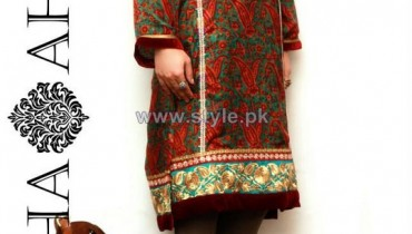 Ayesha Ahmed Autumn Winter Collection 2013 For Women8